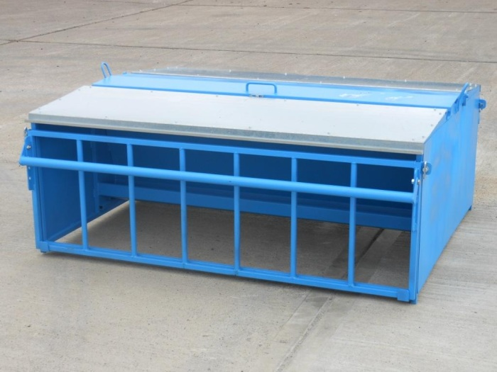 large feeder ireland sale agricultural for feeders sheep creep northern newry supplies