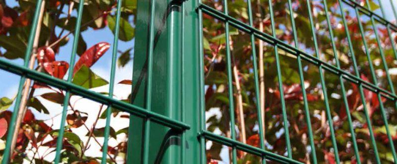 Mesh Fencing, Perimeter fencing, security fencing, fencing Ireland, Irish fencing, fencing supplier,
