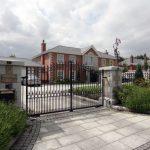 Gates, Residential Gates