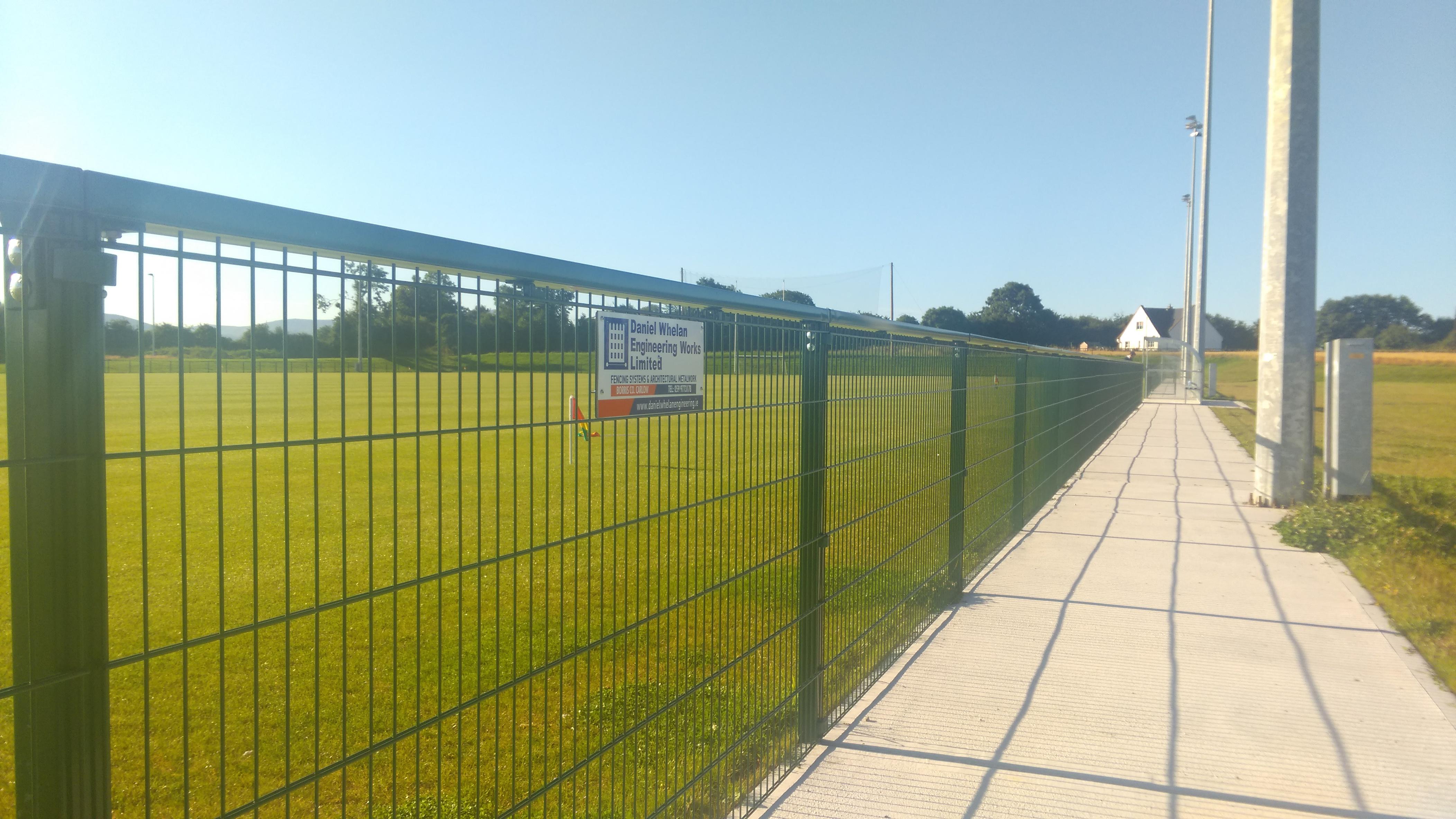 Irish fencing, fencing supplier, mesh fencing, security fencing, fencing supplier, fencing installer