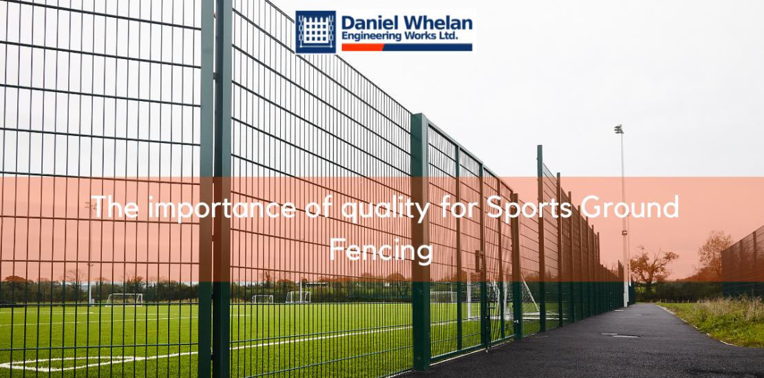 Mesh fencing, irish fencing, fencing ireland, quality fencing, muga fencing, security fencing, gaa pitch fencing, gaa fencing, sports fencing, gaa club fencing, sports fencing,
