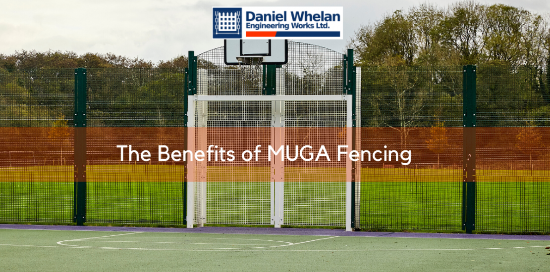MUGA FENCING, IRISH FENCING, MESH FENCING, SECURITY FENCING, IRISH FENCING SUPPLIER, MESH FENCE, SPORTS FENCING, SPORTS FENCING, SPORTS REBOUND FENCING